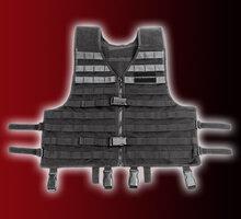 Equiptment Vest 3-Layers ETV D03P M